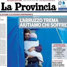 Abruzzo nel cuore,  grazie cari lettori