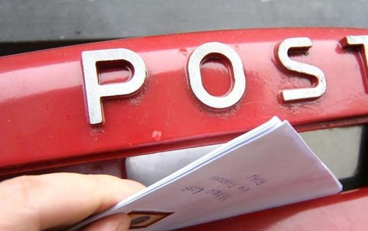 La posta non arriva a Pianello  Bollette in ritardo e proteste