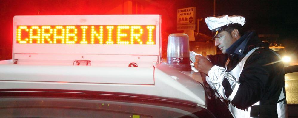 Controlli antidroga a Mariano Quattro denunciati, uno è minorenne