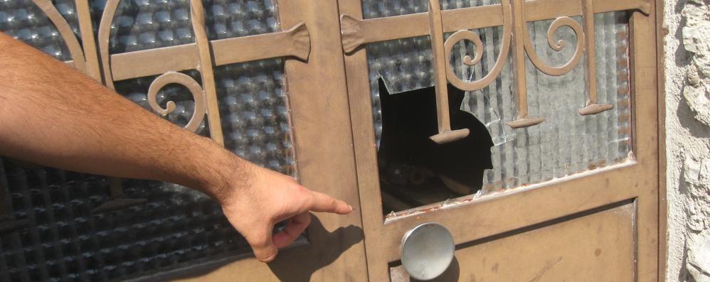 Ladri scatenati, allarme furti in casa  «Telecamere in tutta la Val d'Intelvi»