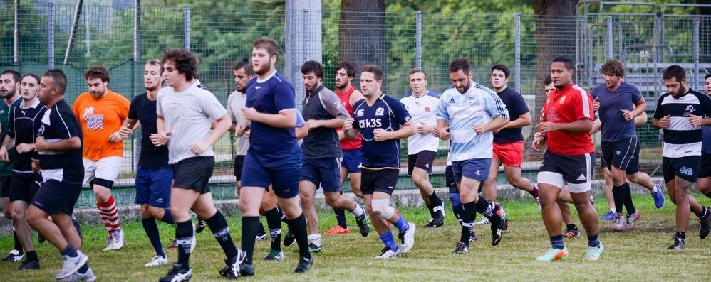Rugby Como: «Serie C1 meritata»