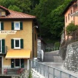 San Fedele: migranti in arrivo  Alta tensione al confine svizzero