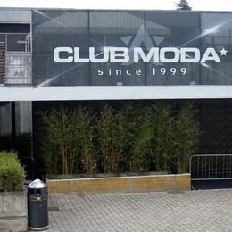 Fallimento, chiude il Modà  Addio alla discoteca più famosa