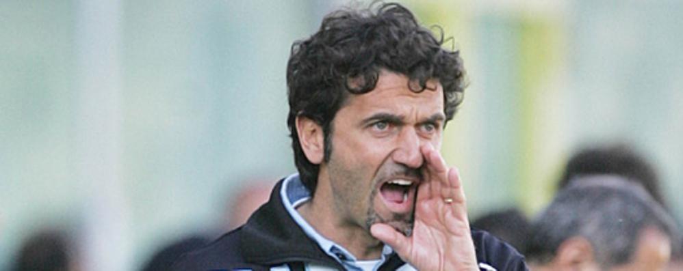 Un ex del Como allena in A Il Palermo ha scelto Viviani