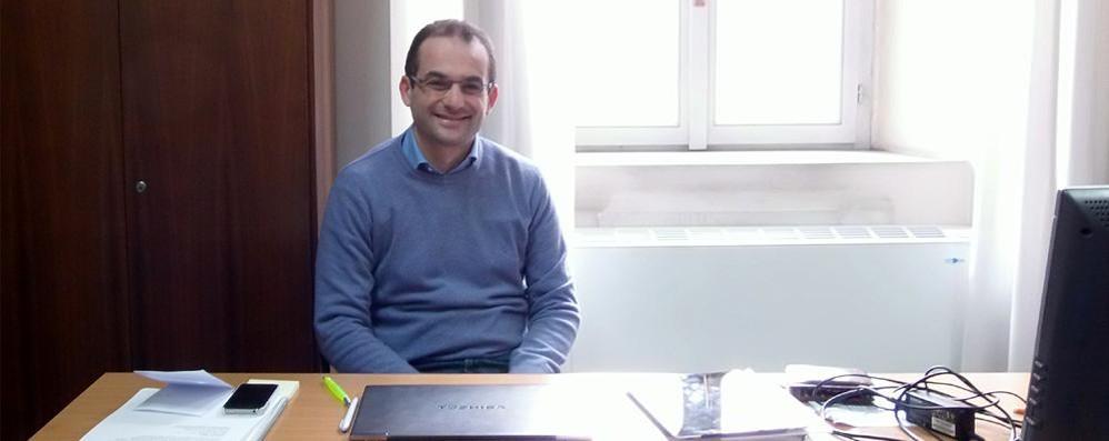 Mariano, «Roggia vecchia e asfaltature  Ecco le priorità del 2016»
