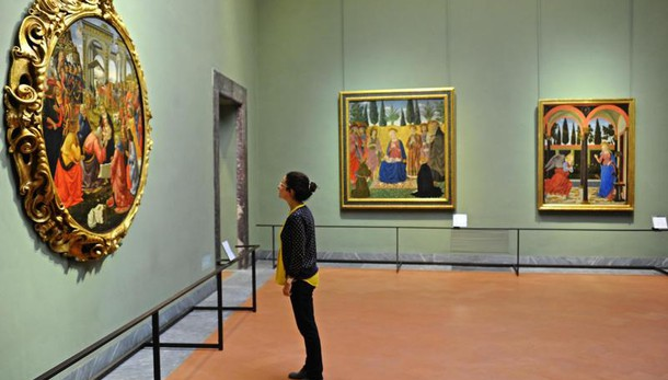 Franceschini, 2015 record assoluto musei