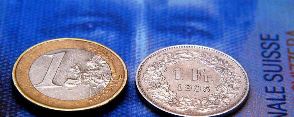 Per caso avete lasciato   2,8 miliardi di euro in Svizzera?