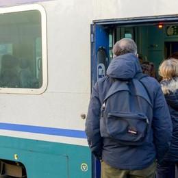 Tariffe diverse a seconda dell'orario  L'idea di Trenord non piace ai pendolari