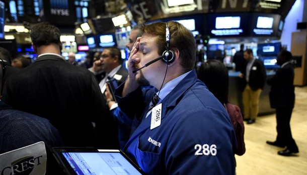 Wall Street apre in rialzo, Dj +0,21%