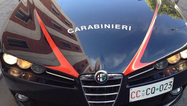 'Ndrangheta, 20 arresti Torino-Reggio C.