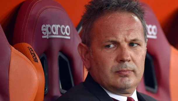 Mihajlovic: Ultime spiagge? Andrò a mare