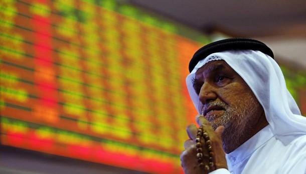 Crollano Borse Golfo, Dubai a -4,6%