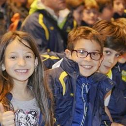 PolisportivaSant'Agata «Così lo sport salva la vita»