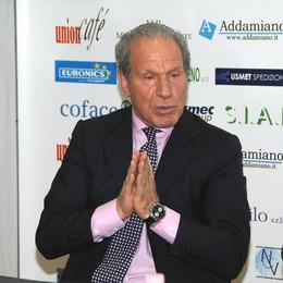 Angiuoni in tribunale  «Il Como deve pagare»