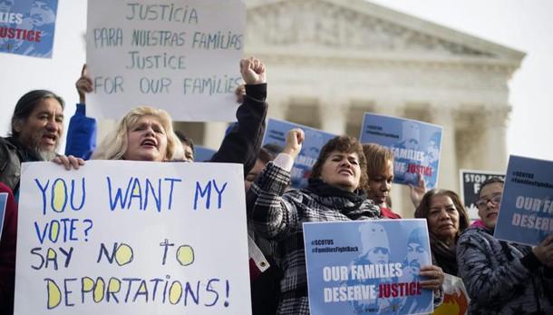 C.Suprema esamina riforma migranti Obama