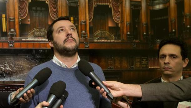 Lega, proposta per abolire legge Gozzini