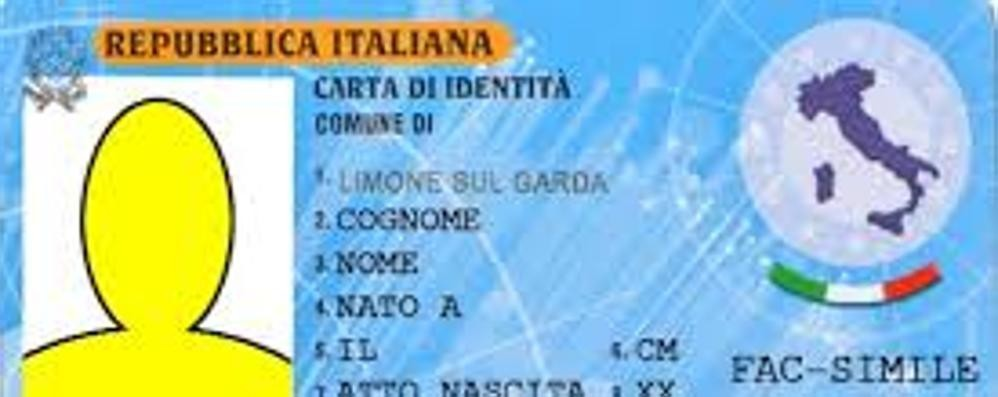 Rivoluzione nella carta d'identità  Arriva quella elettronica