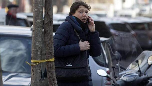 Crollo Roma:a Cc,venite sono in pericolo