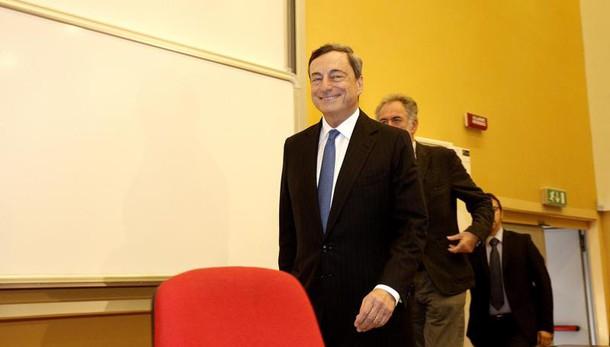 Draghi,da emergenza profughi opportunità