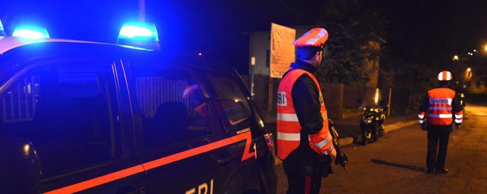 «Emergenza furti a Tavernerio»  Il sindaco chiede l'esercito