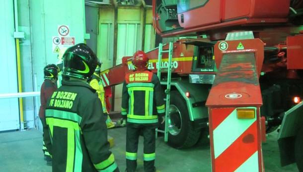 Esplosione a Folgaria, due dispersi