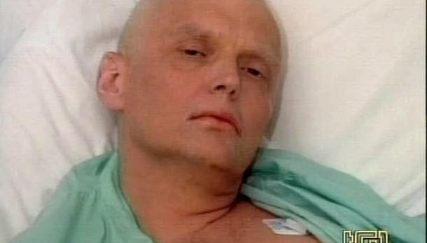 Litvinenko: stampa Gb chiede linea dura