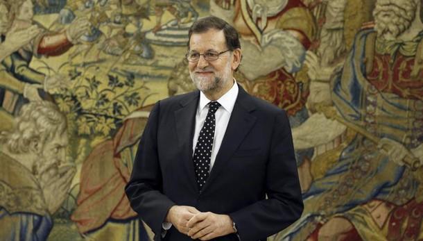 Spagna: Rajoy rinuncia a investitura