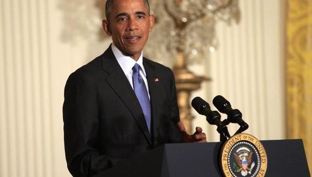 Vertice migranti: Obama chiama Merkel