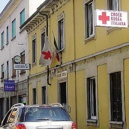 Volontari usati come dipendenti?  Blitz alla Croce Rossa di Cantù