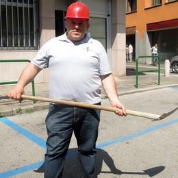 «Nessun profugo a Valbrona»  Il sindaco di Canzo pronto al picchetto