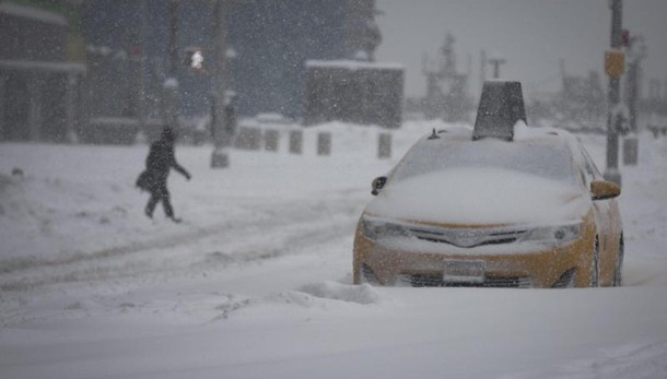 Tempesta Usa, sale a 13 bilancio vittime
