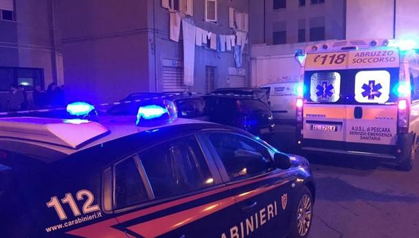 Omicidio Pescara, ucraino ha confessato