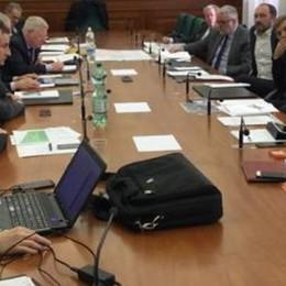 Paratie, Il ministro Delrio invia a Como i supertecnici