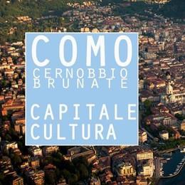 Capitale della cultura,   Como perde ancora  Ha vinto Pistoia