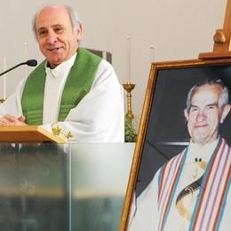 Como ricorda don Beretta: «Il suo esempio è vivo tra noi»