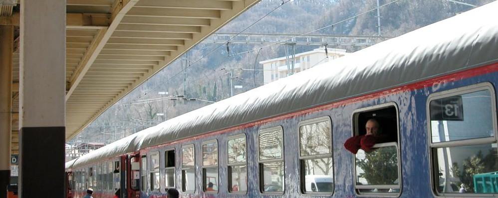 Guasto in Svizzera, bloccata la linea del Gottardo