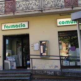 Colpo in farmacia, svuotata la cassaforte  A San Fedele ladri professionisti