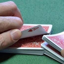 Como, causa civile sul poker  Alberto di Monaco in aula