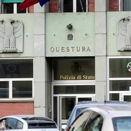 Como, lo spasimante respinto  semina il panico in via Milano