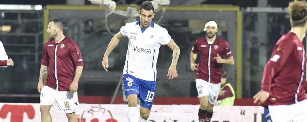 """Mutti """"vittima"""" del Como A Livorno torna Panucci"""