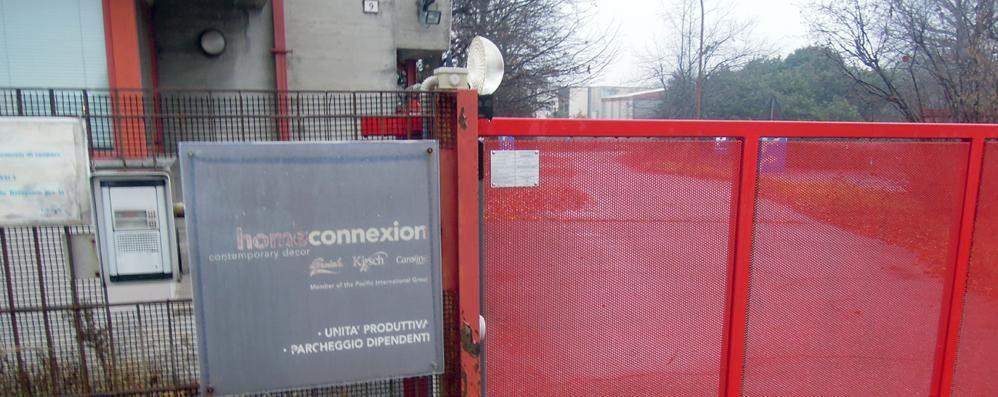 Home Connexion si avvia alla fine  Settanta lavoratori restano a casa