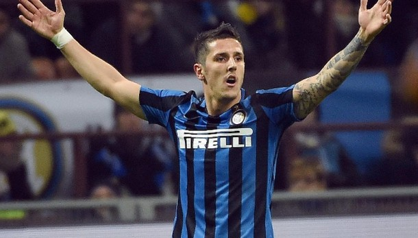 Inter. Jovetic, ripagare fiducia Mancini