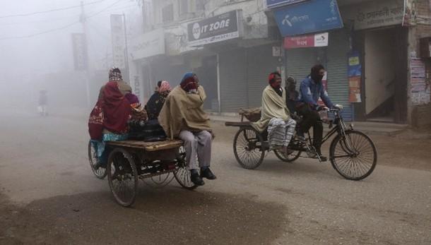 Sisma in India, 6 morti e 100 feriti