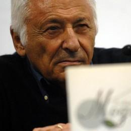 «Emozioni» a Carugo  Mogol cittadino onorario