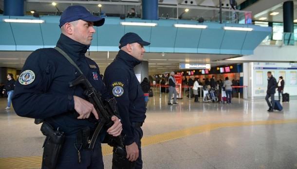 Saldi a Roma: ecco piano anti-terrorismo