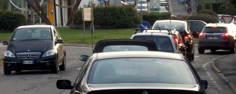 Smog, Cantù è peggio di Milano  In un anno 73 giorni oltre i limiti
