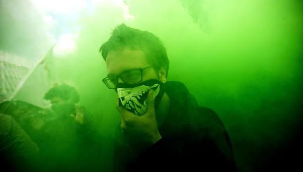 1 maggio:Atene nega estradizione No expo