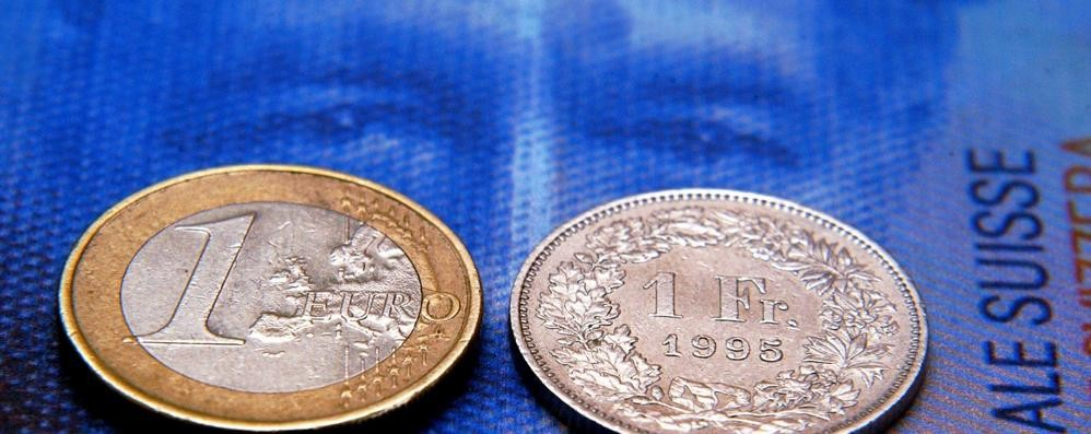 Cambio minimo euro franco  «Fu giusto toglierlo»