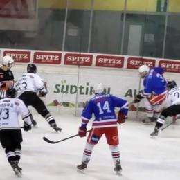 Hockey Como riapre casa «Dobbiamo tornare a vincere»