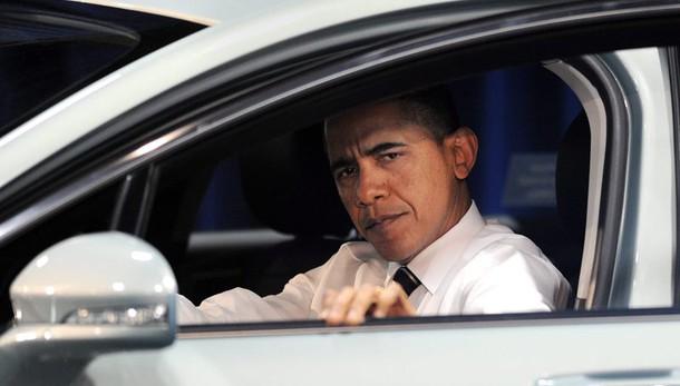 Obama, industria auto è tornata